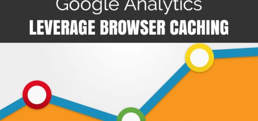 "Google Analytics: ""Leverage Browser Caching"" Warnung beheben"