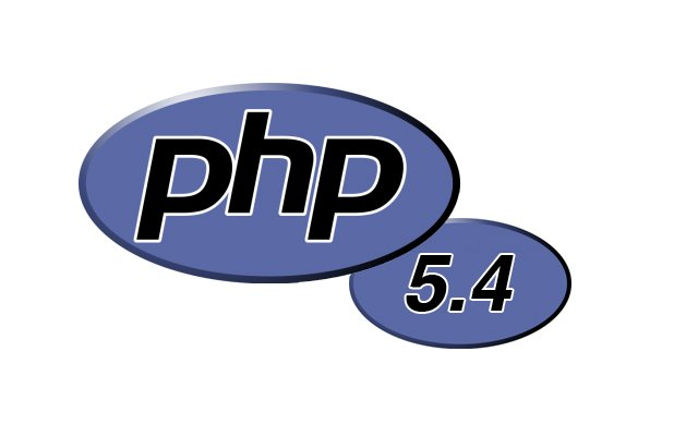 PHP 5.4